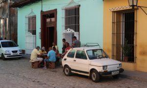キューバ(16)トリニダーの町歩き&おすすめのお土産とスウィーツ