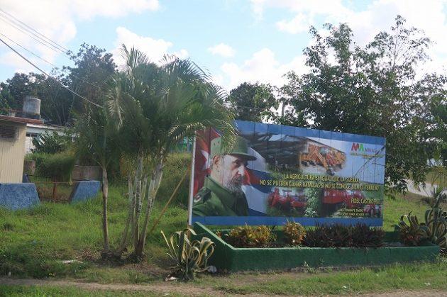 キューバ_景色