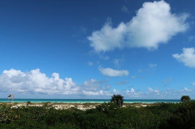 プラヤ・ラス・ガビオタ(Playa Las Gaviotas)