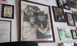 キューバ(24)サンタクララに行けば素敵なゲバラにたくさん会える