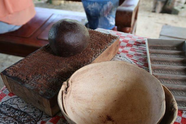 「Casa del Cacao」