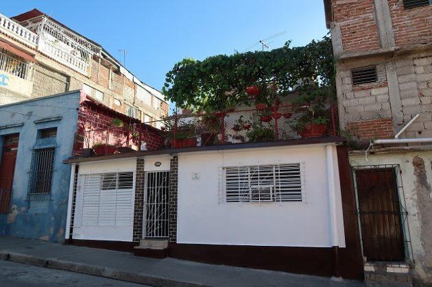 サンチアゴ・デ・クーバ_カサ