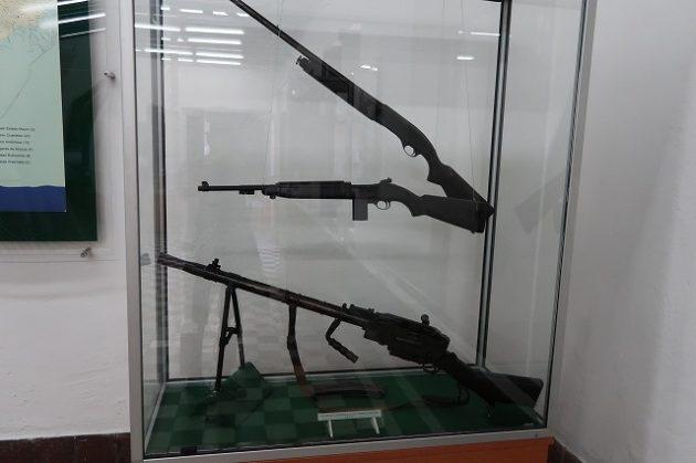 ルチャ・クランデスティナ博物館