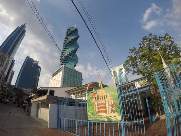 パナマシティ_ホテル