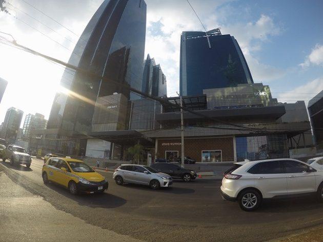 パナマ・シティ