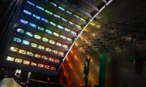 エルサルバドル(2)虹色の教会を見たい!! ドキドキ☆サン・サルバドル観光