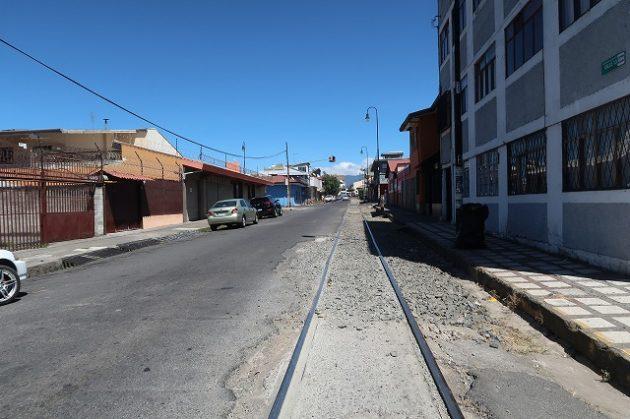 コスタリカ_サンホセ