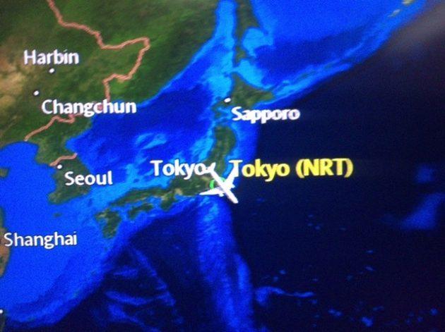 日本_飛行機