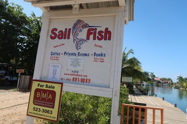 SailFish Resort