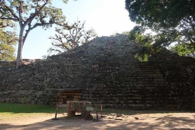 コパン遺跡