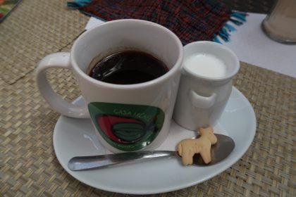 コパン_コーヒー