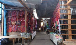 グァテマラ(4)土曜日のチチカステナンゴ町歩き&おいしい食べ物紹介